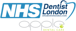 NHS Dentist London Logo